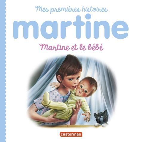 Martine Et Le Bebe Album