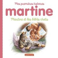 Téléchargement de livres électroniques gratuits au Royaume-Uni Martine et les bébés chats 9782203208650 (French Edition)