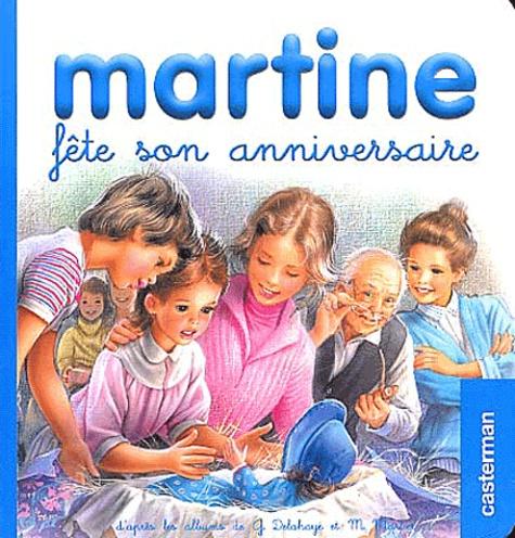 Martine Fete Son Anniversaire Album