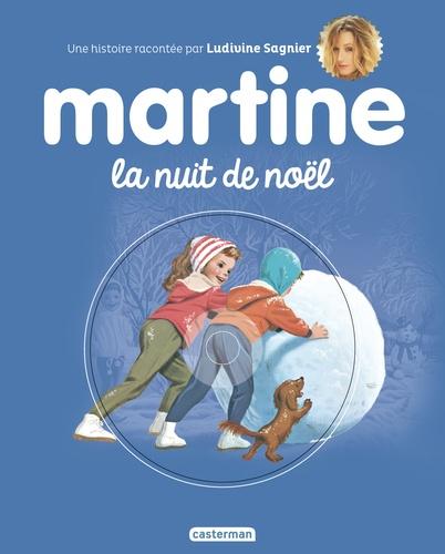Martine La Nuit De Noel Album