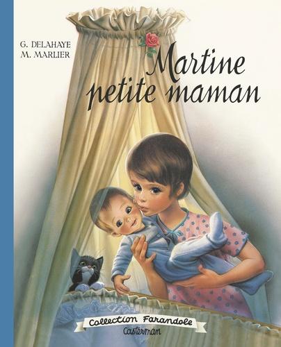 Martine Album