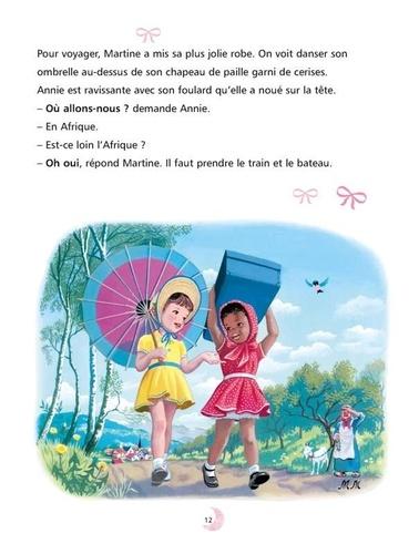 Martine  Petites histoires et grands bonheurs