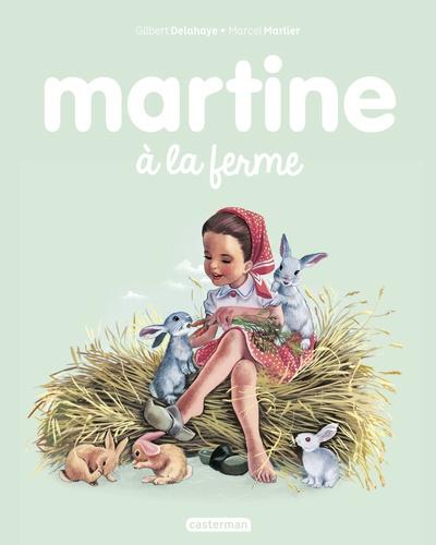 Martine Tome 1 Martine à la ferme