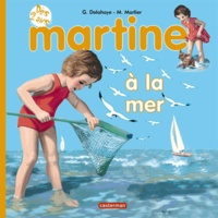 Martine Tome 10 - Gilbert Delahaye |