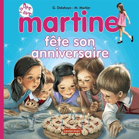 Martine Tome 11 Martine fête son anniversaire