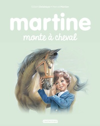 Martine Tome 16 - Gilbert Delahaye pdf epub