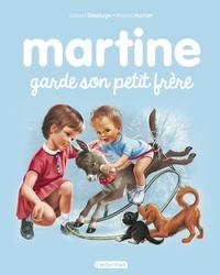 Gilbert Delahaye et Marcel Marlier - Martine Tome 18 : Martine petite maman.