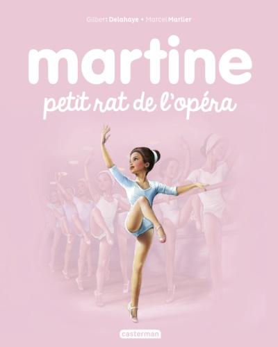 Martine Tome 22 Martine petit rat de l'opéra