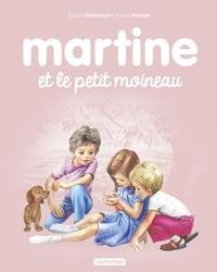 Gilbert Delahaye et Marcel Marlier - Martine Tome 30 : Martine et le petit moineau.