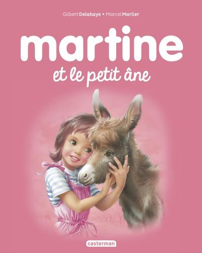 Martine Tome 31 Martine et le petit âne