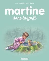 Martine Tome 37 - Gilbert Delahaye |