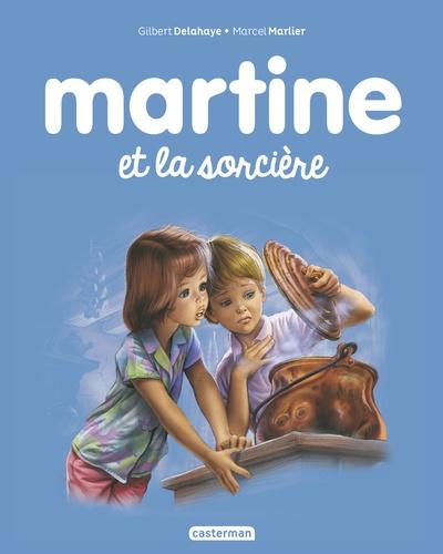 Martine Tome 39 Martine et la sorcière