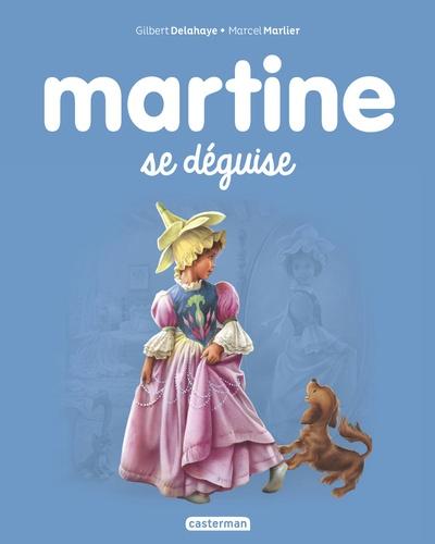 Martine Tome 43 Martine se déguise