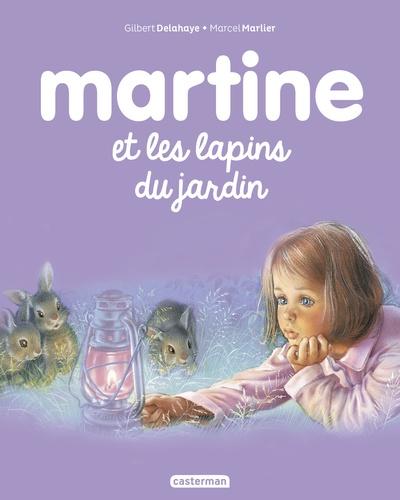 Martine Tome 45 Martine : il court, il court, le furet