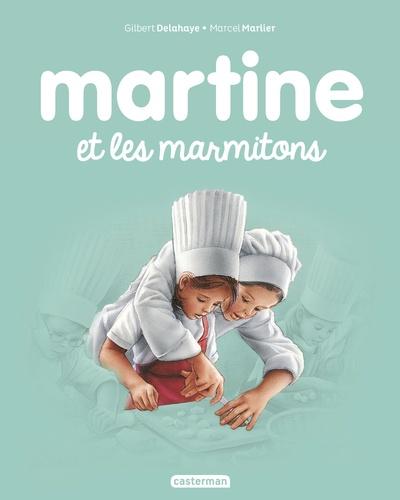 Martine Tome 51 Martine et les marmitons