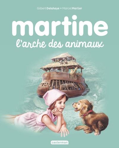 Martine Tome 53 L'arche de Noé