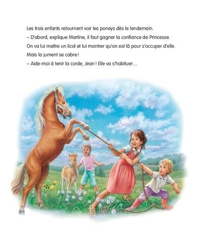 Martine Tome 56 Martine un amour de poney