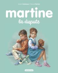Gilbert Delahaye et Marcel Marlier - Martine Tome 57 : La dispute.