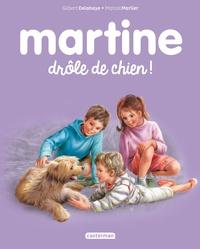 Gilbert Delahaye et Marcel Marlier - Martine Tome 58 : Drôle de chien !.