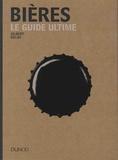 Gilbert Delos - Bières - Le guide ultime.