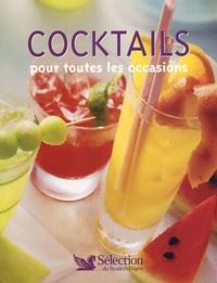 Gilbert Delos - Cocktails - Pour toutes les occasions.