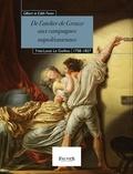 Gilbert et edi Feron - De l'atelier de greuze aux campagnes napoleoniennes yves louis le guillou 1758-1827.