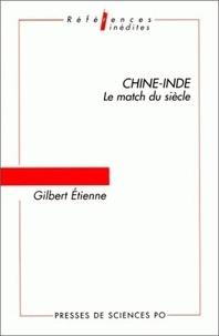 Rhonealpesinfo.fr CHINE-INDE. Le match du siècle Image