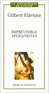 Goodtastepolice.fr Imprévisible Afghanistan Image