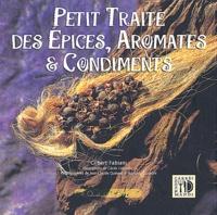 Petit traité des épices, aromates & condiments.pdf