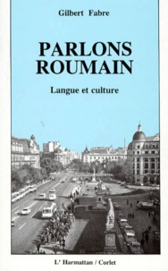 PARLONS ROUMAIN. Langue et culture.pdf