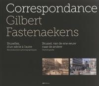 Gilbert Fastenaekens - Correspondance.