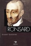 Gilbert Gadoffre - .