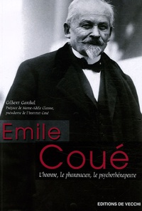 Gilbert Garibal - Emile Coué.