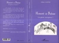 Gilbert Gastho - .