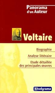 Gilbert Guislain et Charles Tafanelli - Voltaire.