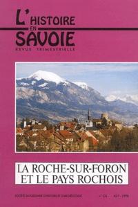 Gilbert Jond - La Roche-sur-Foron et le pays rochois.
