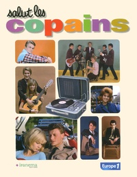 Gilbert Jouin - Salut les copains. 1 CD audio