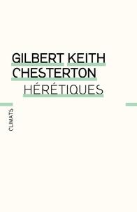 Gilbert-Keith Chesterton - .