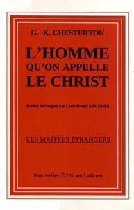 Lhomme quon appelle le Christ.pdf