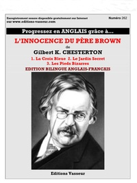 Gilbert-Keith Chesterton - L'innocence du père Brown.