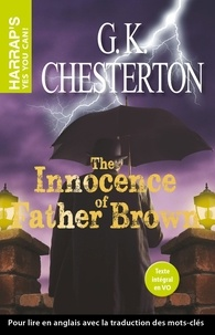 Gilbert-Keith Chesterton - The Innocence of Father Brown.