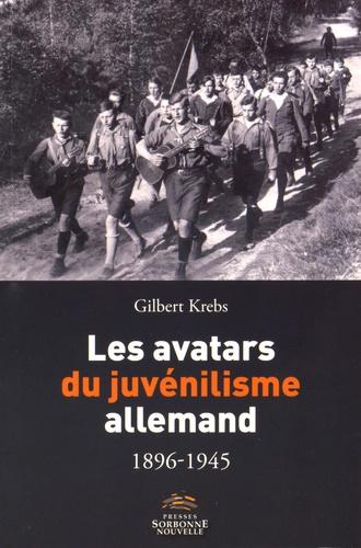 Les avatars du juvénilisme allemand (1896-1945)