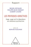 Gilbert Lagrue et Michel Reynaud - .