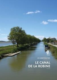 Gilbert Larguier et Agathe Charetteur - Le canal de la Robine.