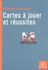 Gilbert Lascault - Cartes à jouer et réussites - Une esthétique localisée et fictionnelle.