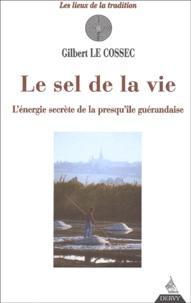Gilbert Le Cossec - .