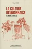 Gilbert Manès - La culture réunionnaise (y taque barreau).