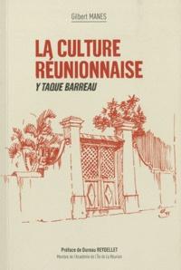 Deedr.fr La culture réunionnaise (y taque barreau) Image