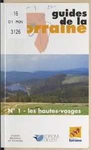 Gilbert Mercier et Pascal Bodez - Les Hautes-Vosges.