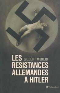 Gilbert Merlio - .